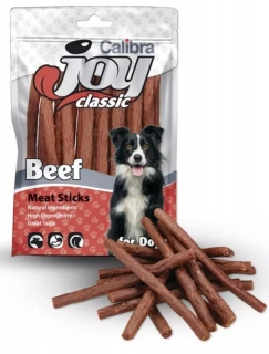 Calibra Joy Dog Classic Beef Sticks 100 g