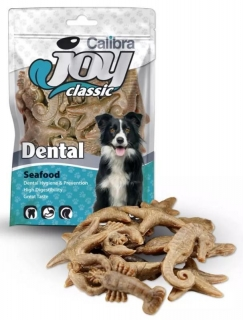 Calibra Joy Dog Classic Dental Sea Food New 70 g