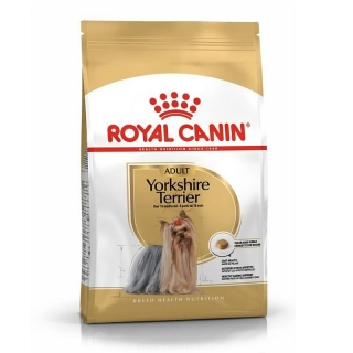 Royal Canin Yorkshire Terrier Adult 7,5 kg