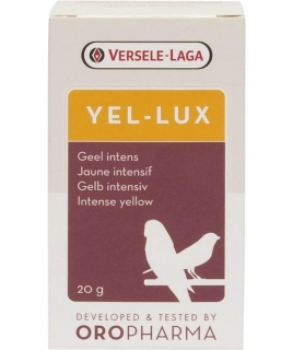 YEL-LUX 20 g