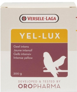 YEL-LUX 200 g